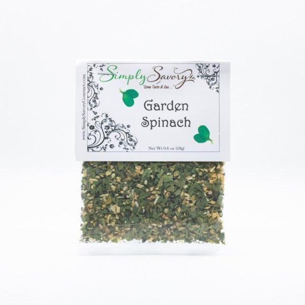 Garden Spinach Dip Mix Packet