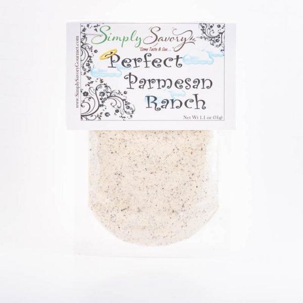Perfect Parmesan Ranch Dip Mix Packet