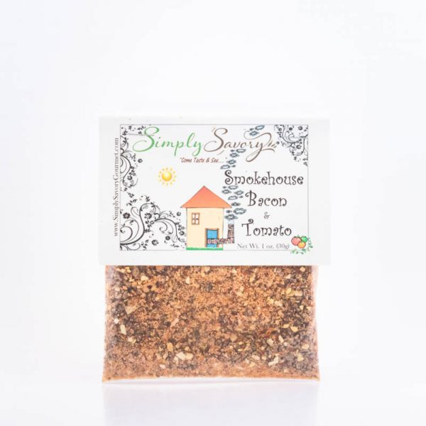 Smokehouse Bacon & Tomato Dip Mix Packet