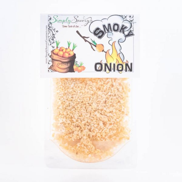 Smoky Onion Dip Mix Packet