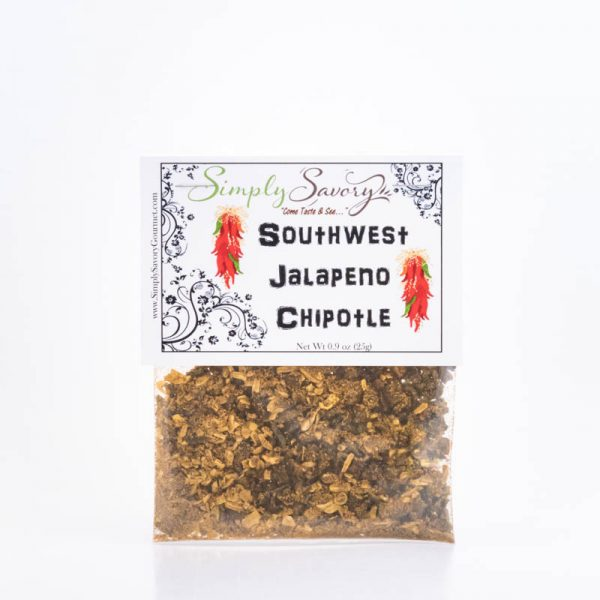 Southwest Jalapeno Chipotle Dip Mix Packet
