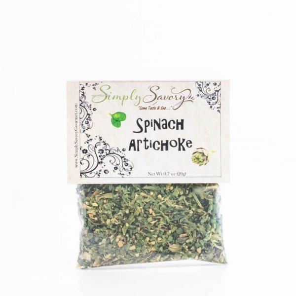 Spinach Artichoke Dip Mix Packet