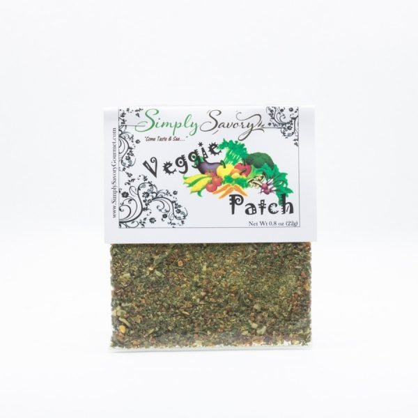 Veggie Patch Packet