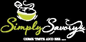 Simply Savory Logo